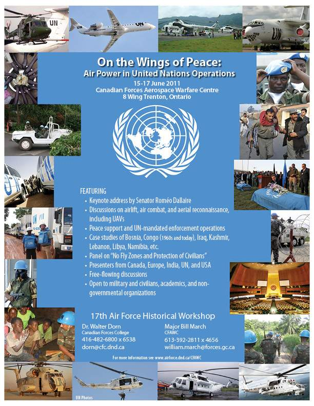 UN Historical Poster 2011